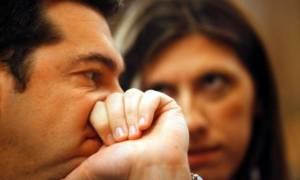 Ασφαλιστικό - Βουλή: Τα tweets της Ζωής Κωνσταντοπούλου που «τελειώνουν» τον Τσίπρα