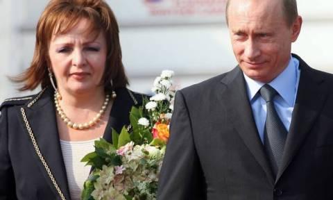 Φήμες ότι παντρεύεται η πρώην κυρία Πούτιν - Τι λέει το Κρεμλίνο