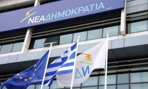 Βουλή - Ασφαλιστικό – Μητσοτάκης: Ο Τσίπρας δεν μπορεί στη Βουλή και μιλάει μέσω διαρροών