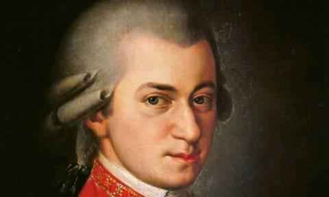 Σαν σήμερα το 1756 γεννιέται ο Βόλφγκανγκ Αμαντέους Μότσαρτ