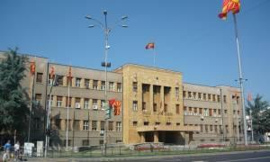 Σκόπια: Οι εκλογές θα διεξαχθούν στις 24 Απριλίου δηλώνει ο υπηρεσιακός πρωθυπουργός