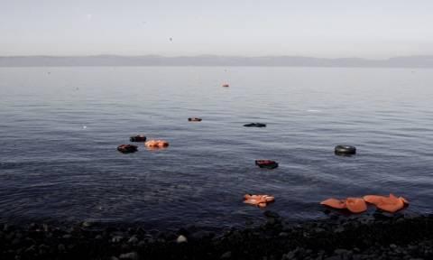 Νέα τραγωδία με παιδιά στα νερά του Αιγαίου - Επτά άνθρωποι ανασύρθηκαν νεκροί