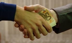 Στην 58η θέση η Ελλάδα στην κατάταξη 168 χωρών για διαφθορά (Pic)