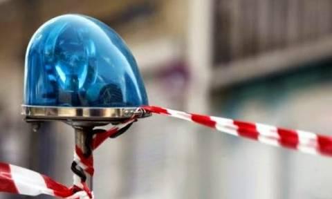 Τρόμος με ένοπλους τα ξημερώματα στους Αγίους Αναργύρους