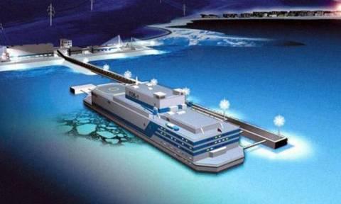 Πέντε χρόνια μετά τη Φουκουσίμα η Κίνα ξεκινά την κατασκευή εκατοντάδων πλωτών πυρηνικών σταθμών