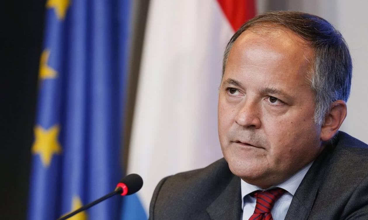 ΕΚΤ - Κερέ: Οι χώρες της ευρωζώνης να επενδύουν ό,τι μπορούν για την ανάπτυξη
