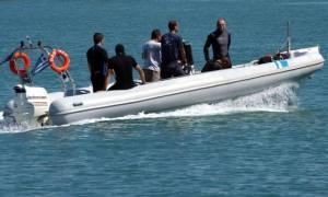 Αγωνία για ψαρά που αγνοείται στον Πόρο - Σε εξέλιξη έρευνες για τον εντοπισμό του