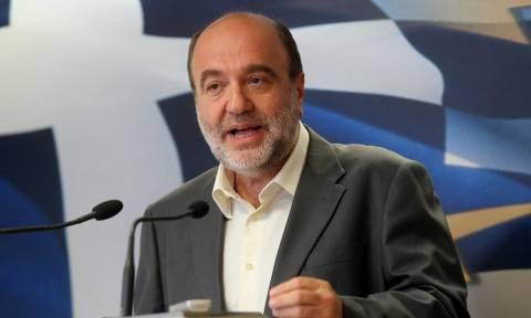 Αλεξιάδης: Το 88% των αγροτών δηλώνει εισόδημα κάτω από 5.000 ευρώ