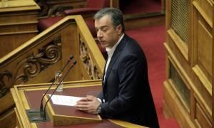 Θεοδωράκης: Ο κ. Τσίπρας είναι μια διχασμένη προσωπικότητα