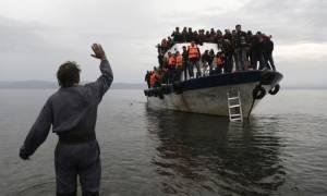 Αυστηρή προειδοποίηση Κομισιόν προς Ελλάδα: Ελέγξτε τα σύνορά σας ή τίθεστε εκτός Σένγκεν
