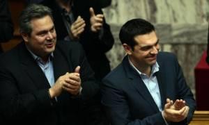 Ο Τσίπρας διορίζει στο δημόσιο τους «κολλητούς» του Καμμένου