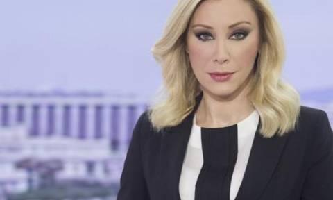 Ποια παρουσιάστρια «κόπηκε» από το δελτίο ειδήσεων της ΕΡΤ