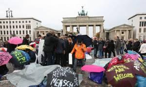Γερμανία: «Ναι» στην απέλαση παραβατικών μεταναστών