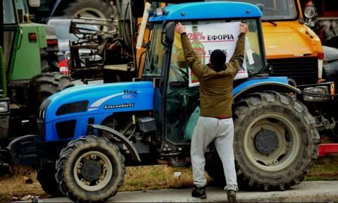 Έτσι προσπαθεί να «γλυκάνει» τους αγρότες η κυβέρνηση