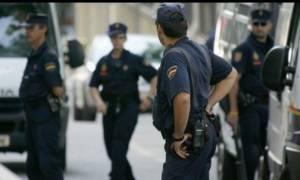 Ισπανία: Συλλήψεις εννέα ατόμων για συνεργασία με το PKK