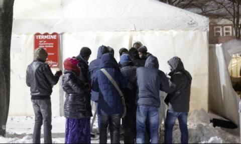 Σύρος πρόσφυγας πέθανε περιμένοντας έξω από τις κοινωνικές υπηρεσίες της Γερμανίας