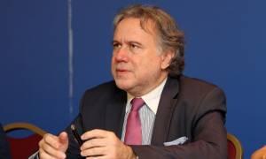 Κατρούγκαλος: Σύνδεση των συντάξεων με το μέλλον του κοινωνικού κράτους στην Ε.Ε.