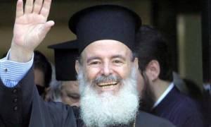 Αρχιεπίσκοπος Χριστόδουλος: Μια αληθινή μαρτυρία