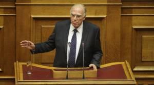 Λεβέντης: Δεν είμαστε τσόντα του ΣΥΡΙΖΑ