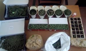 Ιωάννινα: Σύλληψη 58χρονου για διακίνηση ναρκωτικών