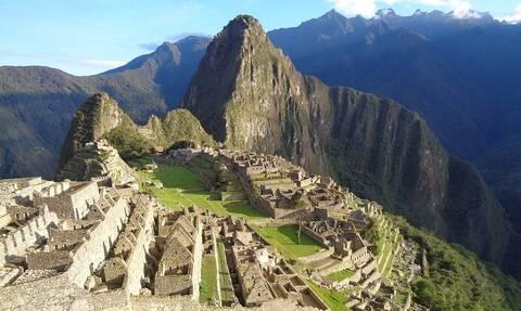 Μυστήριο! Αυτοί είναι οι πολιτισμοί που εξαφανίστηκαν από προσώπου γης