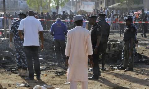 Τριπλή επίθεση καμικάζι στη Νιγηρία -Τουλάχιστον 13 νεκροί