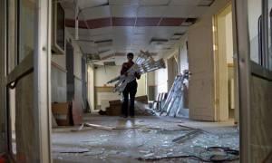 Στο έλεος του Θεού η Συρία: 700 γιατροί νεκροί - 117 νοσοκομεία κατεστραμμένα