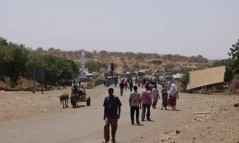Ανοίγουν τα σύνορα του Σουδάν με τον Νότιο Σουδάν για πρώτη φορά μετά την απόσχιση του 2011