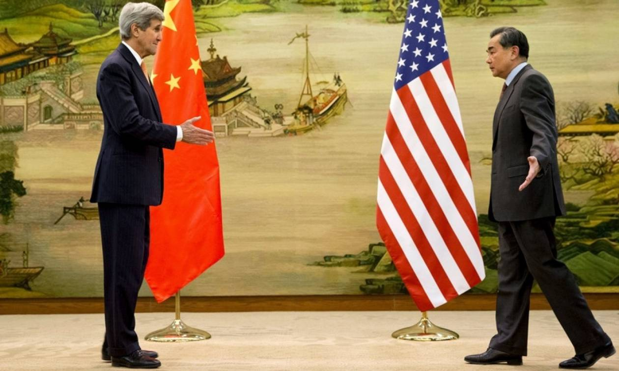Τζον Κέρι: Η Βόρεια Κορέα συνιστά απειλή για τον κόσμο