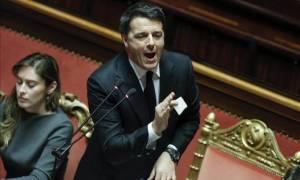 Ιταλία: Καταψηφίσθηκαν δύο προτάσεις δυσπιστίας κατά της κυβέρνησης Ρέντσι