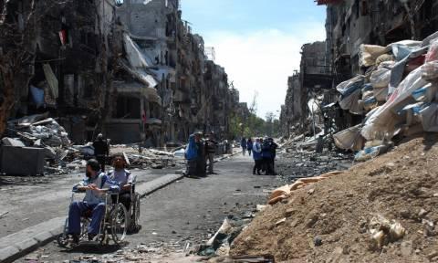 ΟΗΕ: Η Συρία αγνόησε την παράδοση ανθρωπιστικής βοήθειας