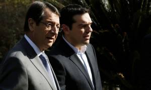 Τριμερής Ελλάδας-Κύπρου-Ισραήλ στη Λευκωσία