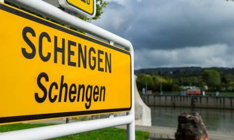 Συνθήκη Σένγκεν: Τι είναι και τι θα συμβεί αν βγούμε εκτός