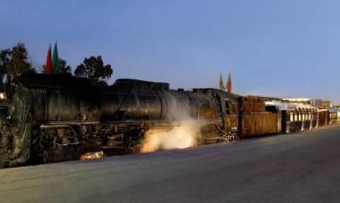 Secret Railway - Stories: Ξεναγήσεις στα ιστορικά βαγόνια του Τρένου στο Ρουφ