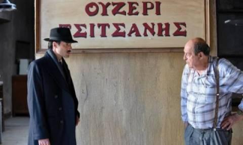 Πέντε Πέμπτες για τον κινηματογράφο με το ουζερί Τσιτσάνης στο ίδρυμα Μ. Κακογιάννης