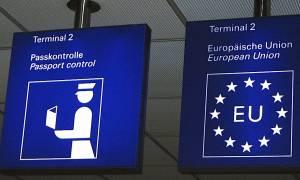 Μονόδρομος η έξοδος της Ελλάδας από τη Σένγκεν, χωρίς Εθνικό Σχέδιο Δράσης