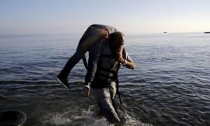 Νέα τραγωδία στο Αιγαίο: Οκτώ παιδιά νεκρά ανοιχτά της Σάμου