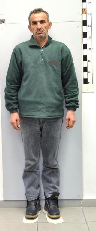 Γέρακας: Αυτός είναι ο παιδεραστής – υπεύθυνος κυλικείου σε δημοτικό σχολείο (pics)