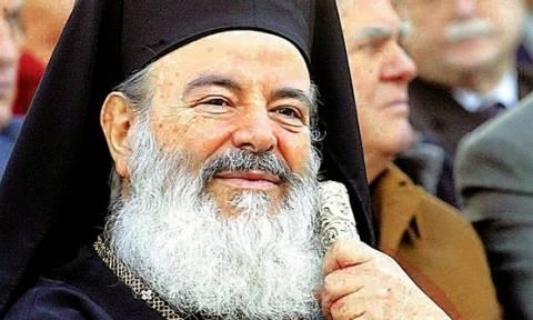 Αρχιεπίσκοπος Χριστόδουλος: Ποιοι ήθελαν να τον βγάλουν από τη μέση;