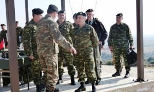 Βολές Αρμάτων του στρατού ξηράς (pics)