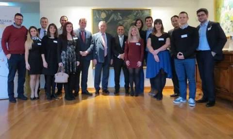 Αυστραλία: Εργασία και εμπειρία σε άνεργους Έλληνες πτυχιούχους