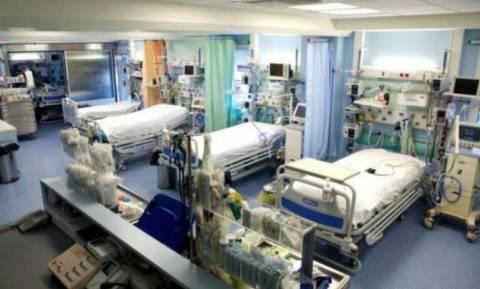 Οι ιδιωτικές κλινικές παραχωρούν 22 κλίνες ΜΕΘ στον ΕΟΠΥΥ
