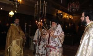 Κερκύρας Νεκτάριος: Ένας Χριστόδουλος λείπει στην εποχή μας (pics)