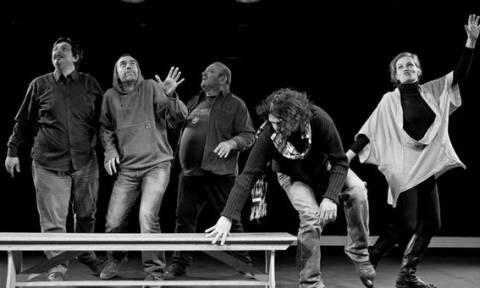 «Έκοψαν» την παράσταση για τον Ξηρό μετά τη θύελλα αντιδράσεων