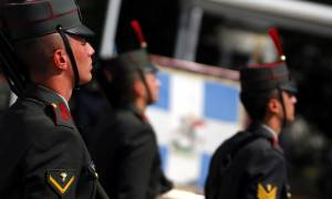Επανεξέταση των μισθολογίων στα Σώματα Ασφαλείας ανακοίνωσε η κυβέρνηση