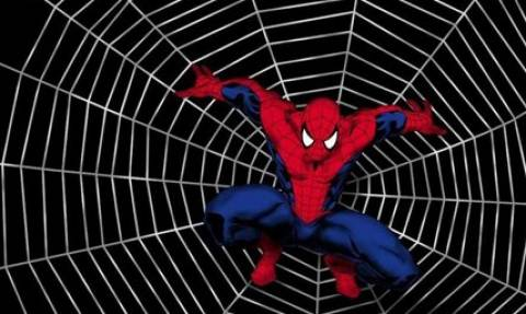 Οι Ιάπωνες ανακάλυψαν το όπλο του Spiderman! (vid)