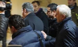 Επεισόδια Θεσσαλονίκη: Τρομαγμένος αποχώρησε από τα εγκαίνια της Agrotica ο Αποστόλου