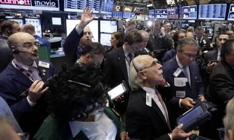 Με κέρδη έκλεισε η Wall Street - Σε υψηλά 3 εβδομάδων η τιμή του αργού