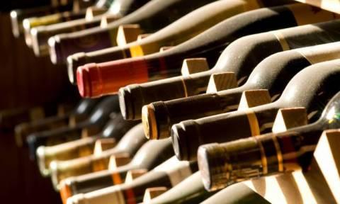 Ειδικός φόρος κατανάλωσης στο κρασί: Διευκολύνσεις από το υπουργείο Οικονομικών