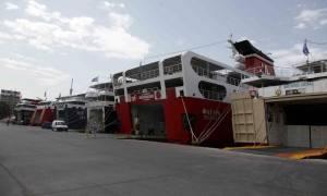 Νέα 48ωρη απεργία της ΠΝΟ: Παραμένουν δεμένα τα πλοία στα λιμάνια